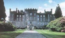 Markree-Castle-Ireland