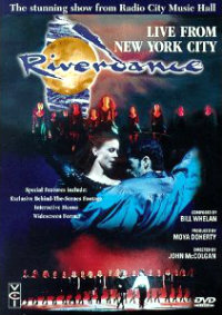 Riverdance Live in New York City