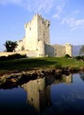 Ross-Castle-Ireland