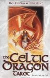 Celtic Dragons Tarot Book