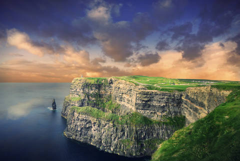 Fantasy Ireland... Magical, Mysterious, Magnificent ...