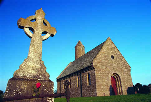 history-of-saint-patrick