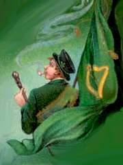 Irish-leprechaun