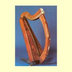 Brian-Boru-Irish-Harp