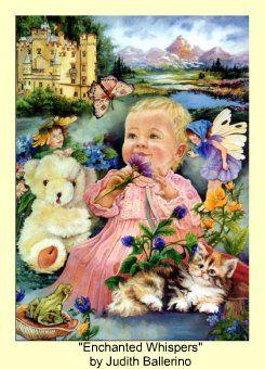 Fantasy Ireland Baby