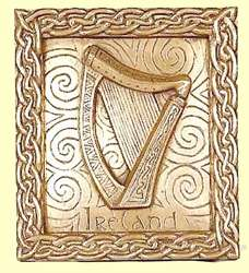 bronze-Celtic-harp