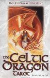 Celtic Dragons Tarot Book