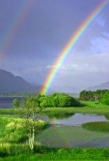 Fantasy Ireland Rainbow